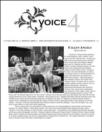 Photo of Voice 4